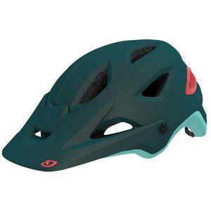 Giro Montara MIPS Helmet Damen matte true spruce/cool breeze matte true spruce/cool breeze