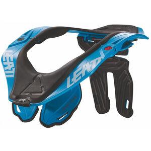 Leatt DBX 5.5 Neck Brace blue blue