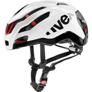 UVEX Race 9 Helmet white white