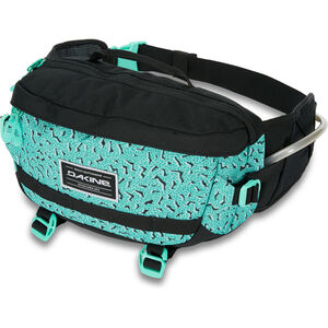 Dakine Hot Laps 5L Hip Bag electric mint electric mint