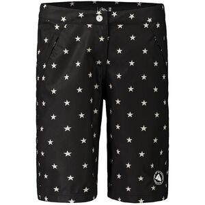 Maloja RunzalM. Multisport Shorts Damen moonless stars moonless stars