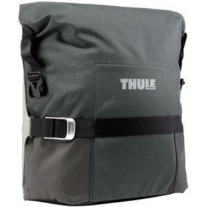Thule Pack'n Pedal Adventure Tour Fahrradtasche Small schwarz bei fahrrad.de Online