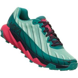 Hoka One One Torrent Running Shoes Damen canton/dress blues canton/dress blues