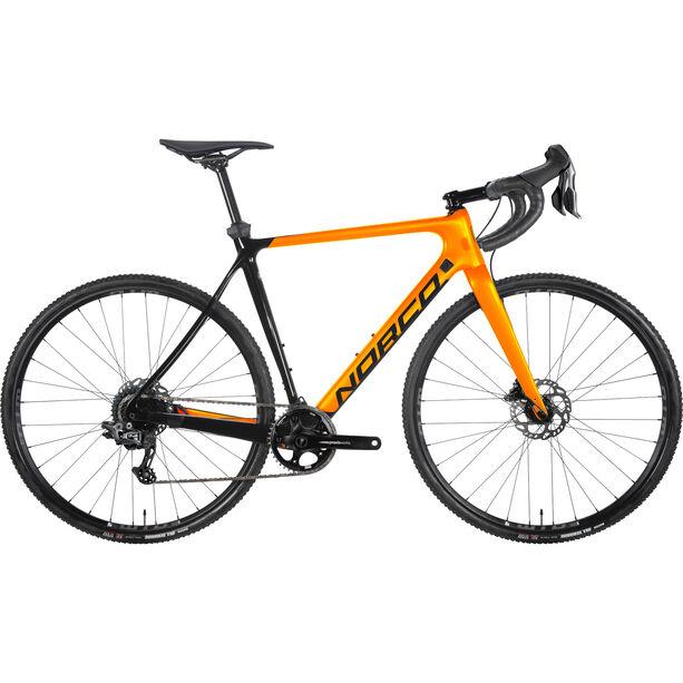 Norco Bicycles Threshold C2 action orange