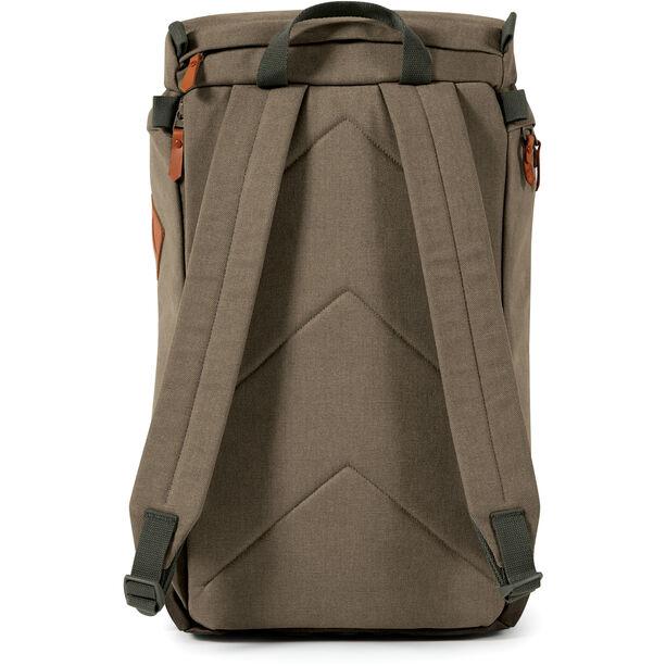 Lowe Alpine Pioneer Backpack 26l brownstone
