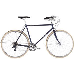 Viva Bikes Bellissimo Herren blue