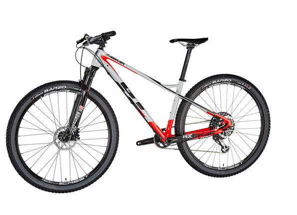 GT Bicycles Zaskar Carbon Expert
