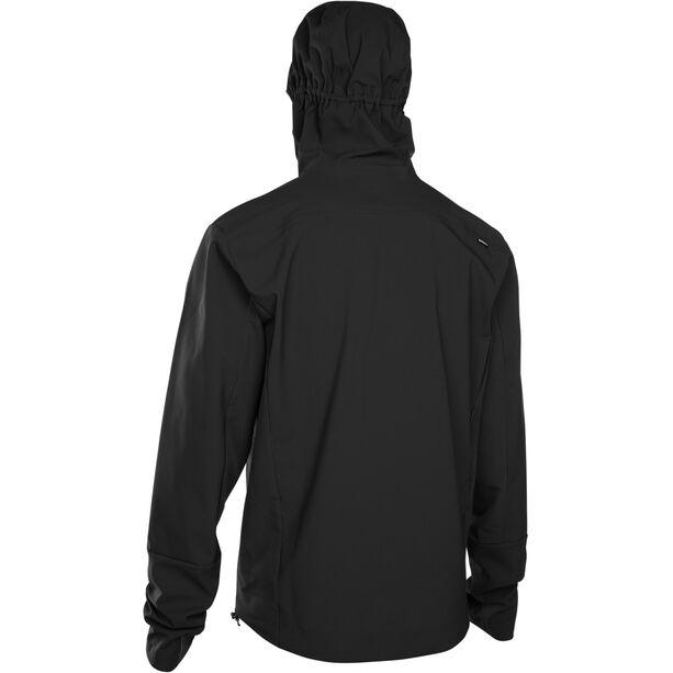 ION Traze Select Hybrid Jacke Herren black