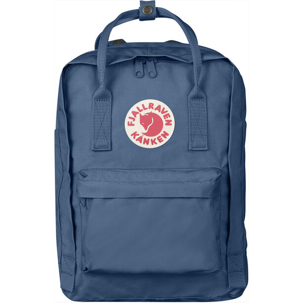 "Fjällräven Kånken Laptop 13"" Backpack blue ridge"