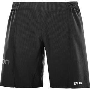 Salomon S/Lab 9 Shorts Men Black bei fahrrad.de Online