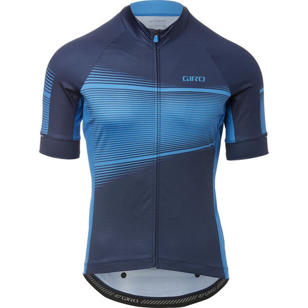 Giro Chrono Expert Jersey Herren midnight/blue heatwave