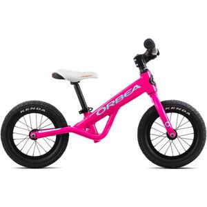 ORBEA Grow 0 Kinder pink/blue pink/blue