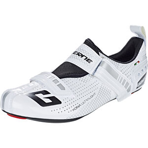 Gaerne G.Kona Triathlon Cycling Shoes Herren white white