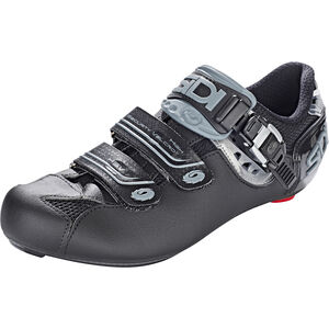 Sidi Genius 7 Mega Shoes Herren shadow black shadow black