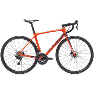 Giant TCR Advanced 2 Disc 2. Wahl neon rot neon rot