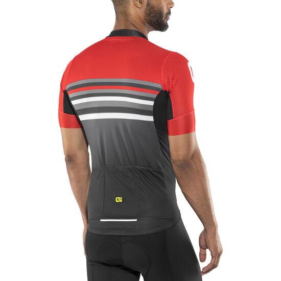 Alé Cycling Formula 1.0 Stripe Short Sleeve Jersey Men bei fahrrad.de Online