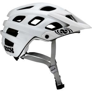 IXS Trail RS Evo Helmet white white