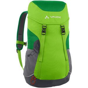 VAUDE Puck 14 Backpack Kinder grass/applegreen