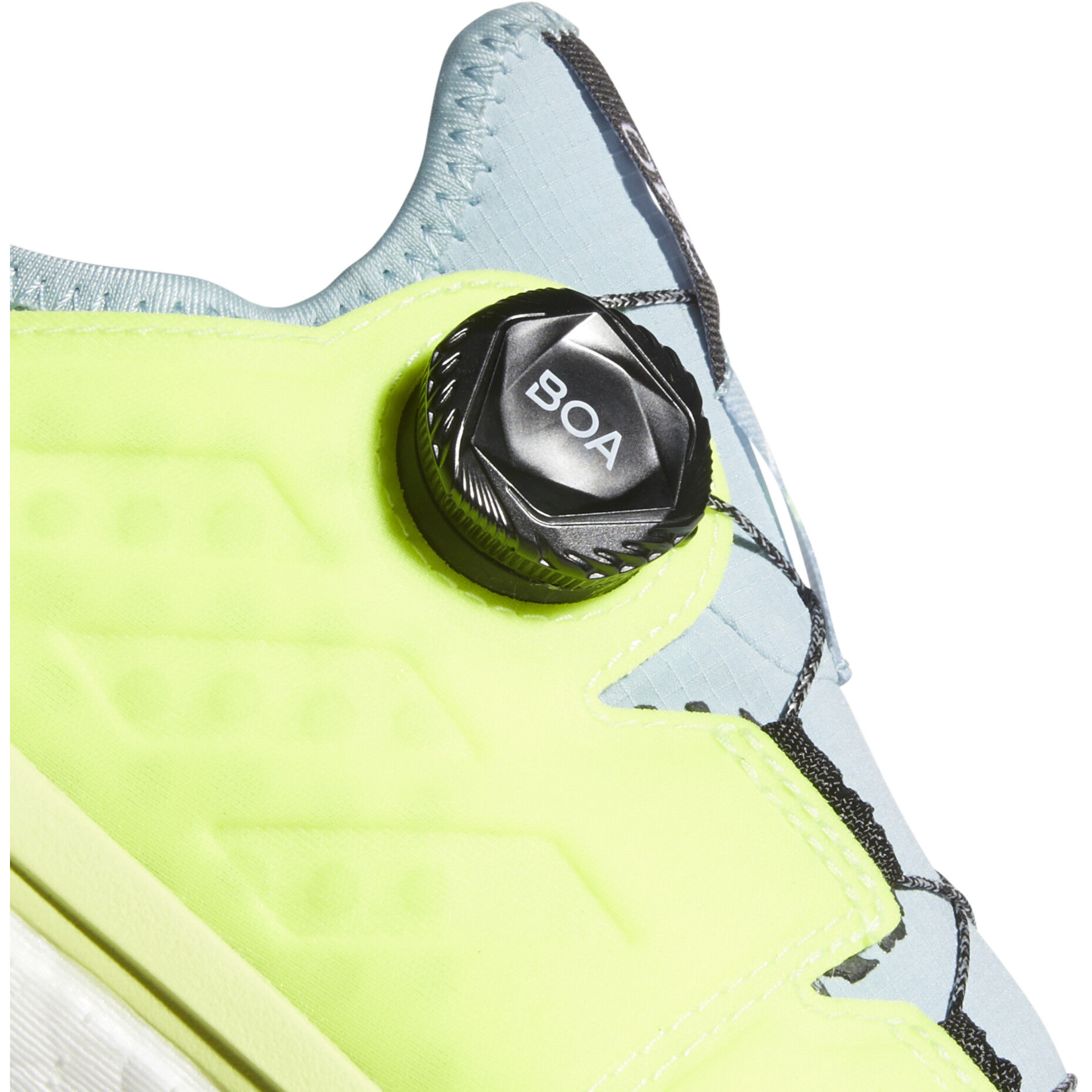adidas TERREX Agravic Boa Schuhe Damen ash greysolar yellowcore black