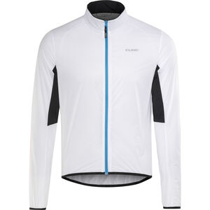 Cube Teamline Repulse Jacke Herren white white