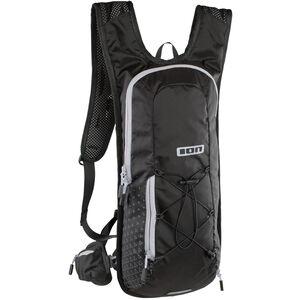 ION Villain 4 Backpack black black