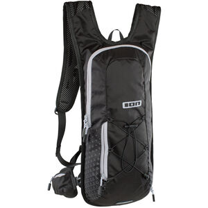 ION Villain 8 Backpack black black