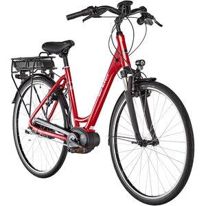 Ortler Montreux Wave LTD barolo-rot bei fahrrad.de Online