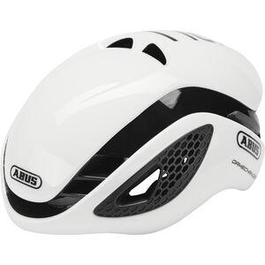 ABUS GameChanger Aero Helmet polar white polar white