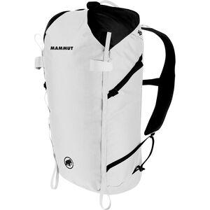 Mammut Trion 18 Backpack Kinder white white