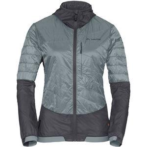 VAUDE Moab Ultralight Hybrid Jacket Damen iron iron
