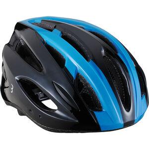 BBB Condor BHE-35 Helmet black/blue black/blue