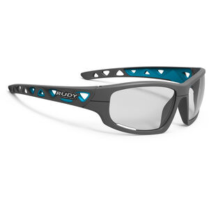 Rudy Project Airgrip Glasses pyombo - impactx photochromic 2 black pyombo - impactx photochromic 2 black