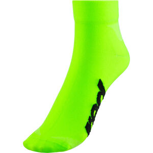 Red Cycling Products Race Socks neon green neon green