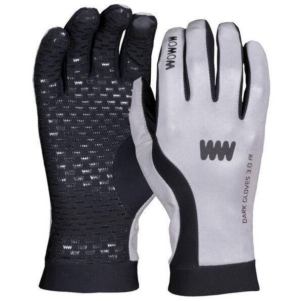Wowow Dark 3.0 Handschuhe reflektierend