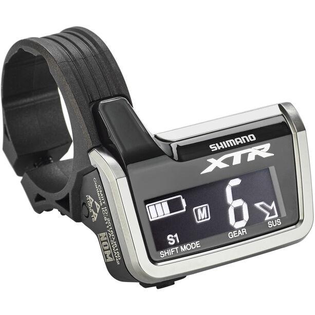 Shimano XTR Di2 SC-M9051 Info Display black