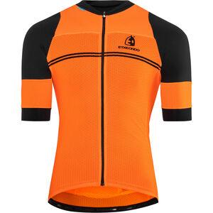 Etxeondo Beira SS Jersey Herren orange orange
