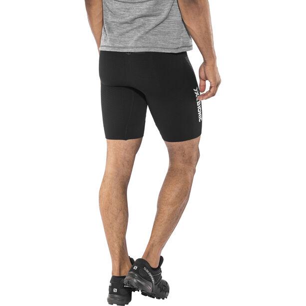 X-Bionic Running Speed EVO OW Short Pants Herren black/anthracite black/anthracite