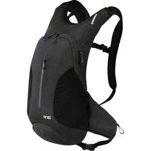 Shimano Rokko II Backpack 16 L black black