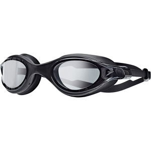 speedo Vue Goggles black/smoke black/smoke