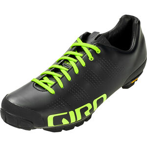 Giro Empire VR90 Shoes Herren black/lime black/lime