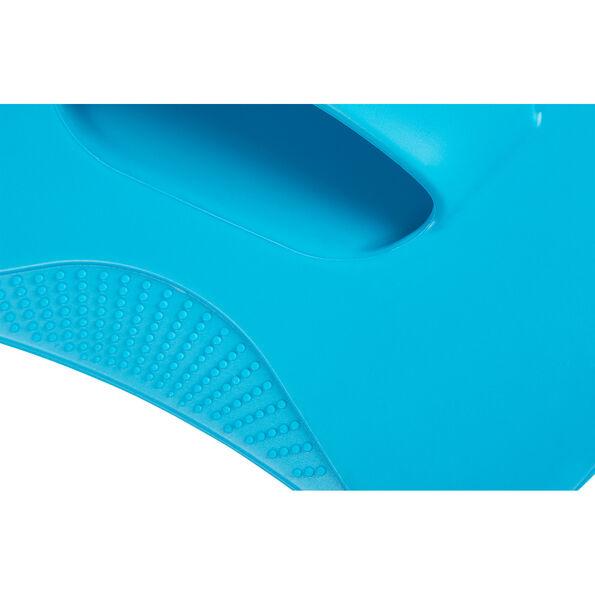 c4bacb0ff6 ... speedo Biofuse Fitness Fins turquoise/lime/ultramarine ...