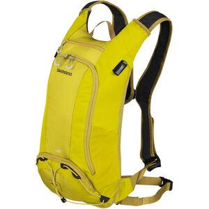 Shimano Unzen 10 Reservoir Hydration Backpack 10l warm olive warm olive