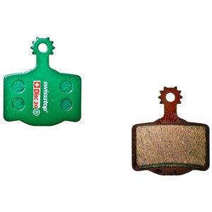 SwissStop Disc 30 Organic Magura MT2, MT4, MT6, MT8 grün grün