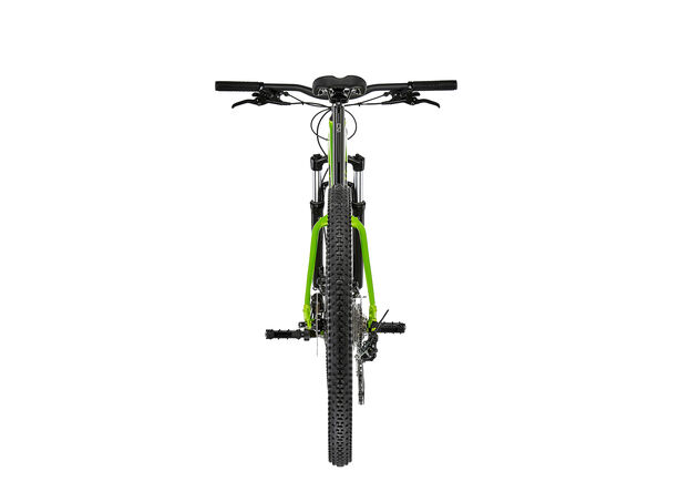"""Cannondale Trail 7 27,5"""" acid green"""