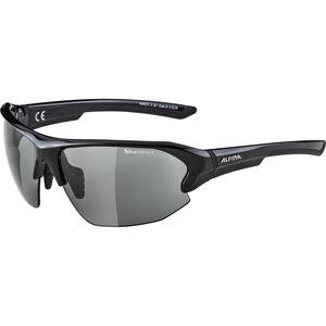Alpina Lyron HR VL Glasses black black