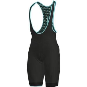 Alé Cycling Klimatik K-Atmo WR Bib Shorts Herren black black