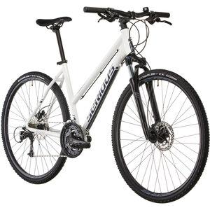 Serious Sonoran Women shiny white bei fahrrad.de Online