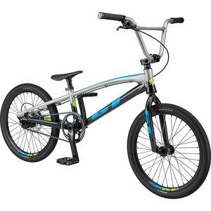 "GT Bicycles Speed Series Pro XXL 20"" gloss silver/black gloss silver/black"