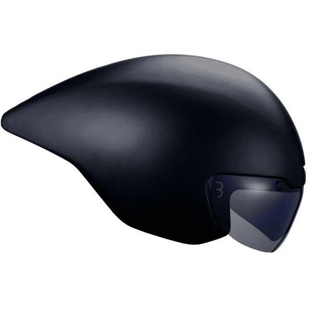 BBB AeroTop BHE-62 Helm schwarz