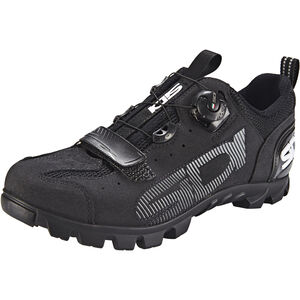 Sidi SD15 Shoes Herren black black